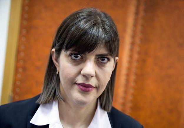 Laura Codruta Kövesi : une femme de (contre) pouvoir en Roumanie