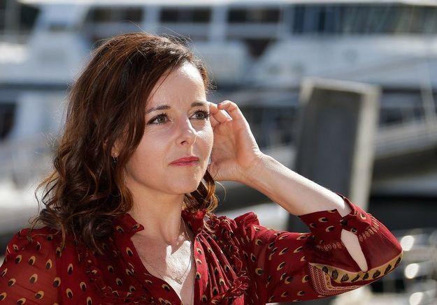Laure Calamy - Noémie dans Dix pour cent : « Je pense que je ne ferai jamais d'enfant »
