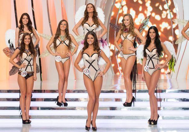 Le concours Miss Monde sous la menace terroriste