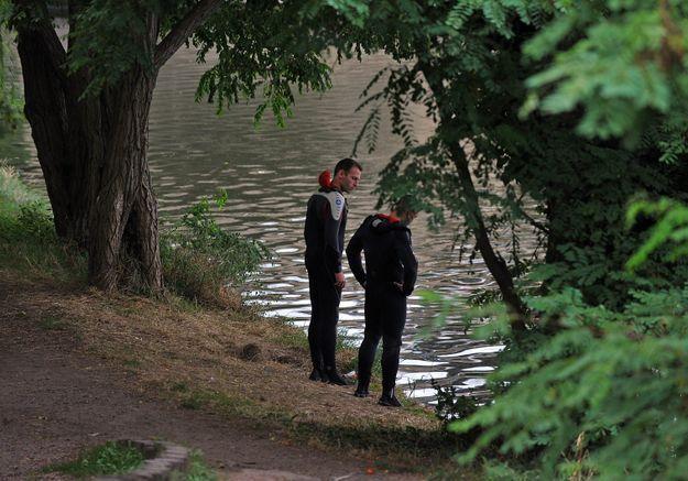Le corps de la fillette jetée dans la rivière a été retrouvé