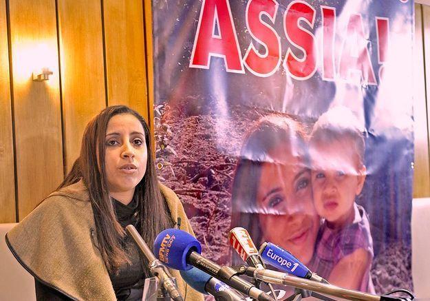 Le combat d'une mère pour récupérer sa fille emmenée en Syrie par son père