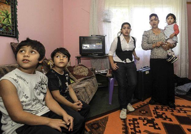 Leonarda : la famille Dibrani conteste l'expulsion