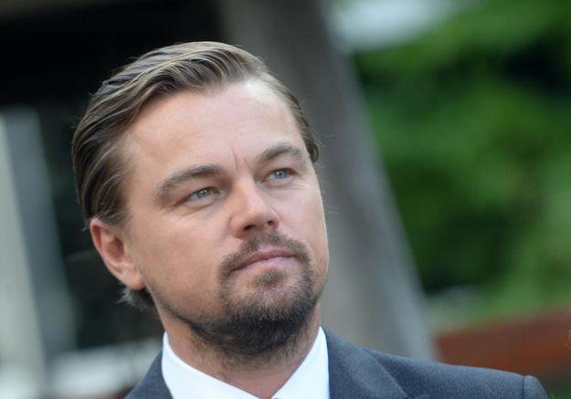 Leonardo DiCaprio sera à Paris lundi et on vous dit pourquoi