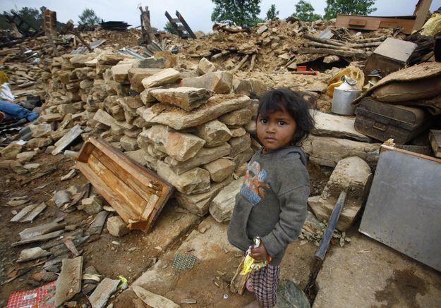 Les 7 infos de la semaine : choc et émotion après un séisme au Népal