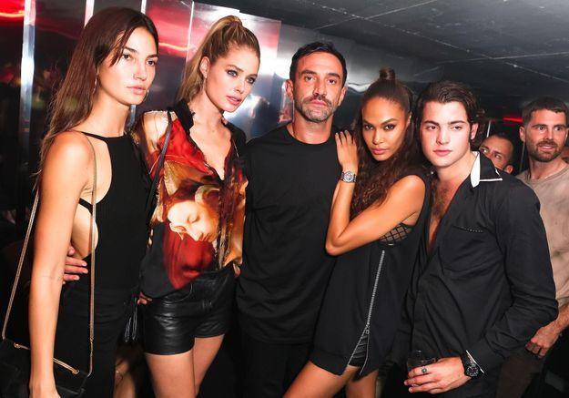 Les 7 infos de la semaine : Givenchy secoue New York pendant la Fashion Week