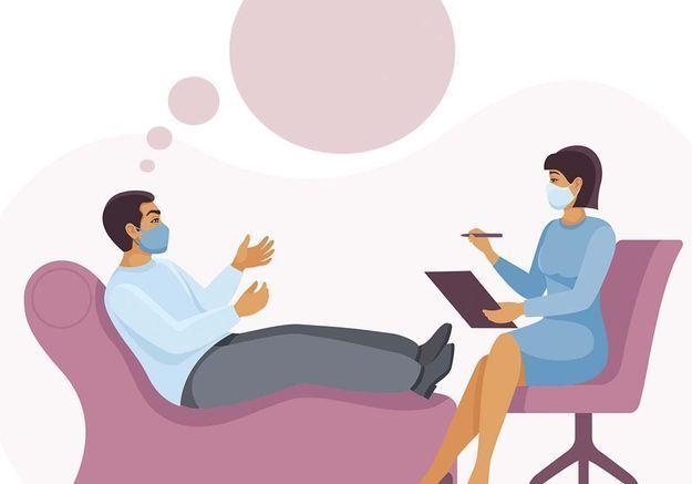 Les consultations de psychologues seront remboursées sur prescription dès 2022