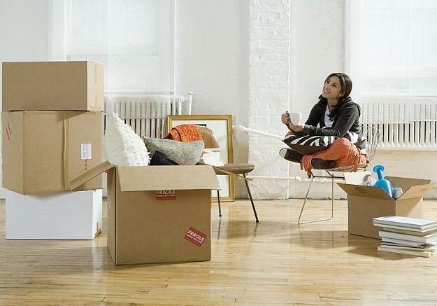 Les femmes accèdent moins à la propriété que les hommes