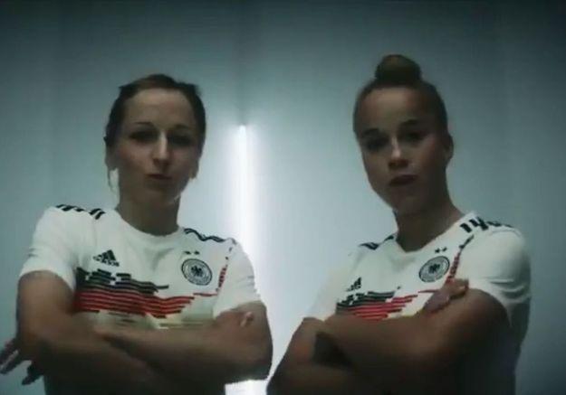 « Les femmes ne sont bonnes qu'à avoir des enfants » : le coup de gueule des footballeuses allemandes