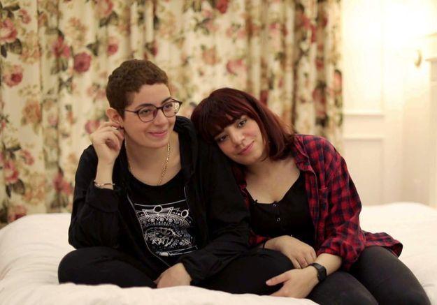 « Les Fugitives » : avec Dua et Dalal, deux jeunes Saoudiennes qui ont fui vers la liberté