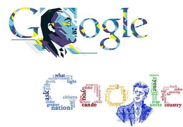 Les logos de Google sont-ils sexistes ?