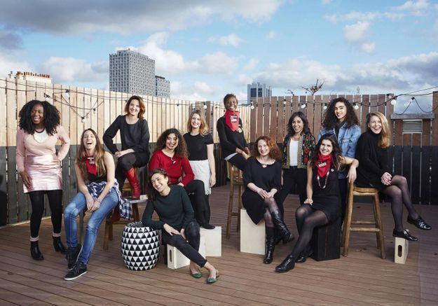 Les nouveaux visages du féminisme
