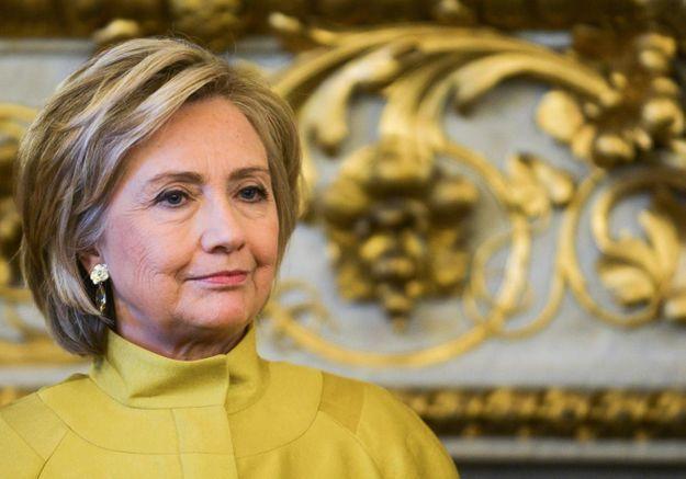 L'Allemagne a-t-elle mis Hillary Clinton sous surveillance ?