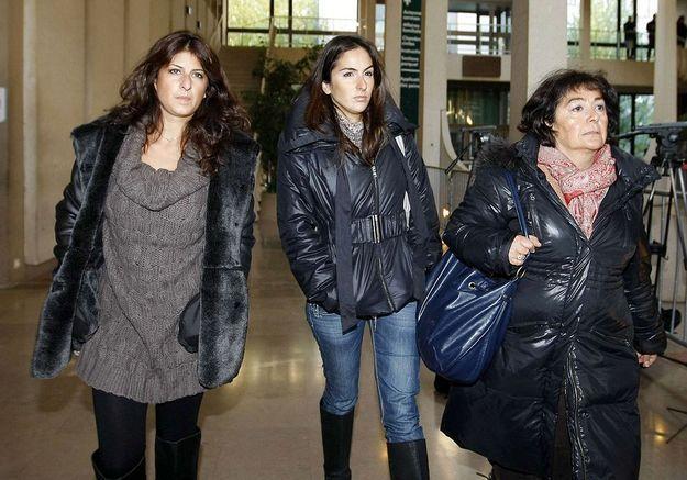 Les sœurs d'Ilan Halimi «ne se remettent pas» de son assassinat