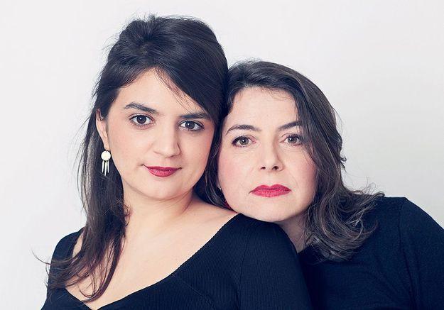 Les soeurs Tuaillon, sista power