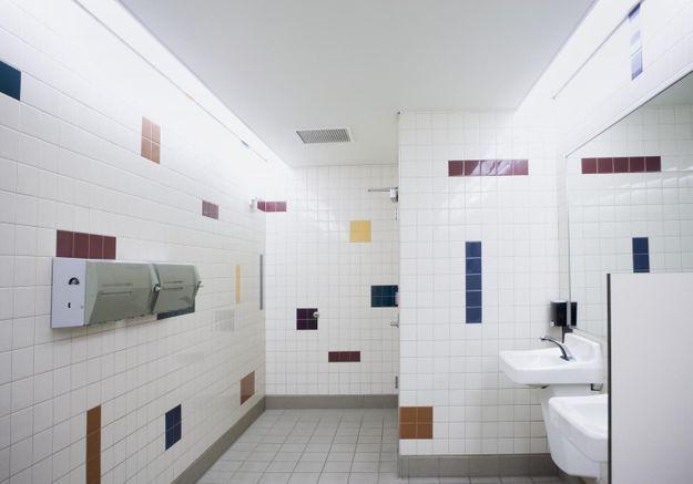 Les toilettes des collèges boycottées par les élèves
