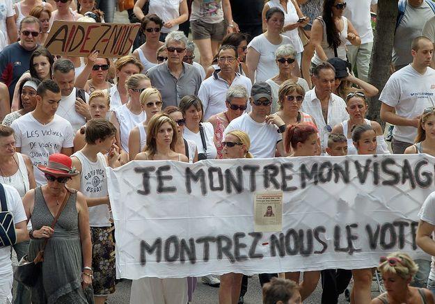 Lola, violée à Perpignan : « Il faut que la honte aille sur les violeurs »