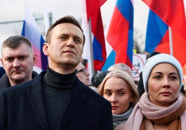 Ioulia, l'autre Navalny