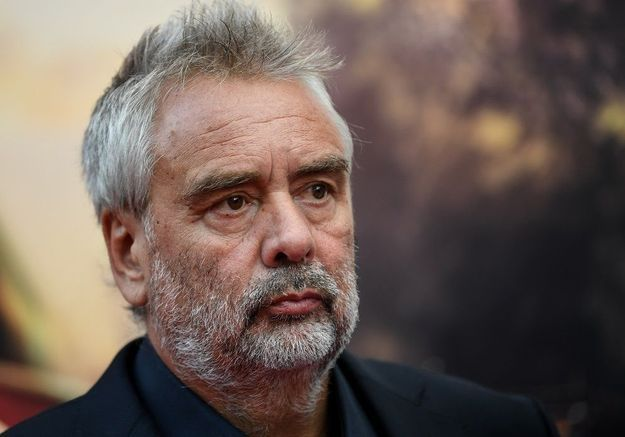 Luc Besson : « Tant que je suis en vie, je vais le combattre, lui, et les gens qui le protègent »