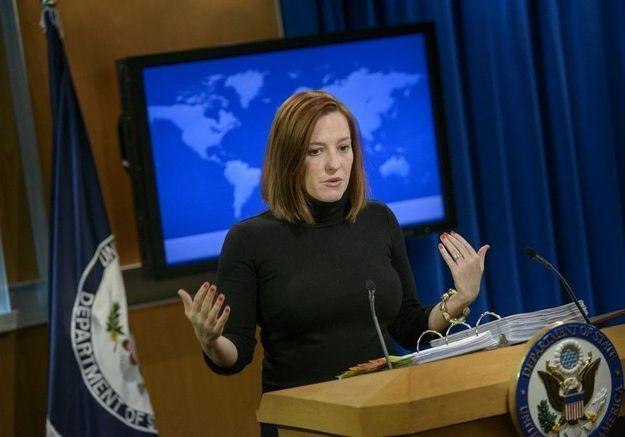Maison-Blanche : une équipe de communication entièrement féminine accompagnera Joe Biden
