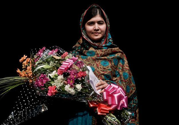 Malala Yousafzai fera bientôt l'objet d'un documentaire