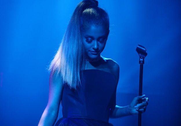 Manchester : la lettre émouvante d'un père à Ariana Grande