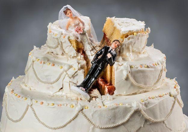 Mariage de convenance, mariage de souffrance