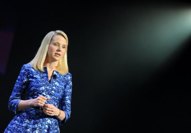 Marissa Mayer : la chute de la patronne de Yahoo