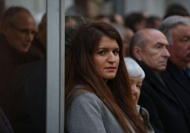 """Marlène Schiappa révèle avoir été victime d'une agression sexuelle """"comme plein de femmes"""""""