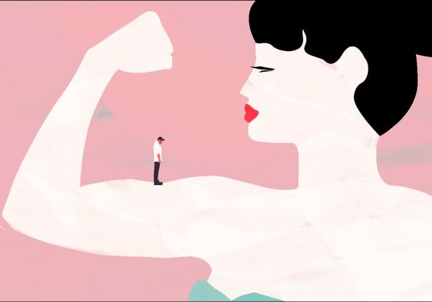 Martin sexe faible : la web-série antisexiste qui inverse les rôles