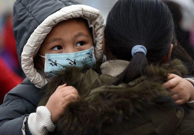 Masque : quelles conséquences sur les enfants ?