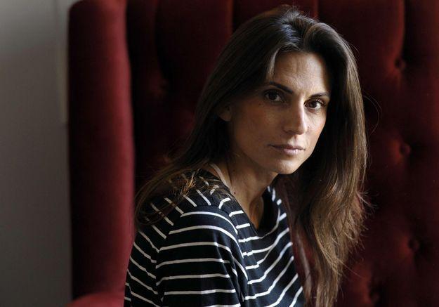 Maude Versini trouve un accord avec son ex-époux pour voir ses enfants