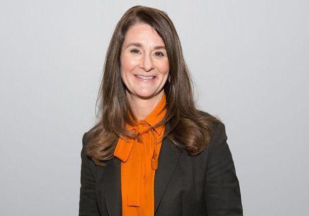 Melinda Gates, l'une des femmes les plus puissantes du monde