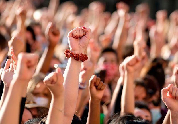 #Metooinceste : enfin une libération de la parole des victimes
