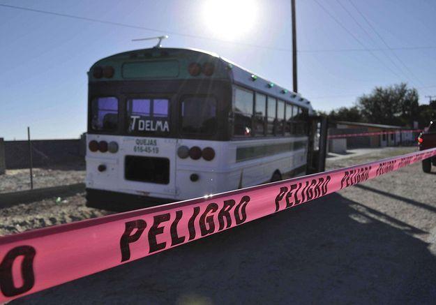 Mexique : « Diana la chasseresse » venge les victimes de viol