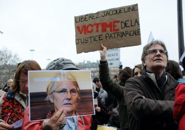 Mort de Jacqueline Sauvage : retour sur une affaire emblématique des violences faites aux femmes
