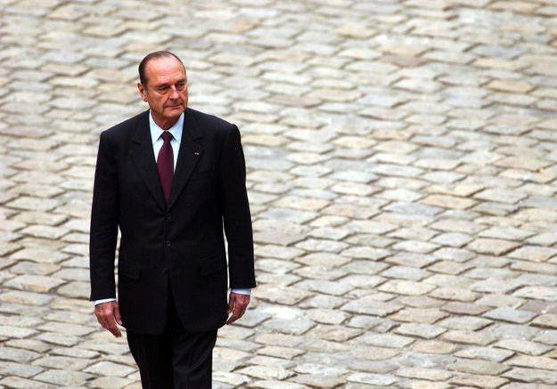 Mort de Jacques Chirac : la fin d'une époque