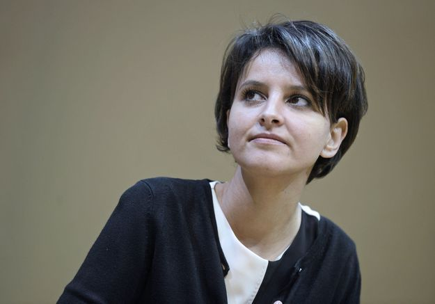 Najat Vallaud-Belkacem annonce son plan de réformes du collège