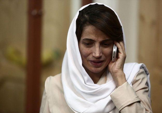 Nasrin Sotoudeh : indignation planétaire après la condamnation de l'avocate iranienne