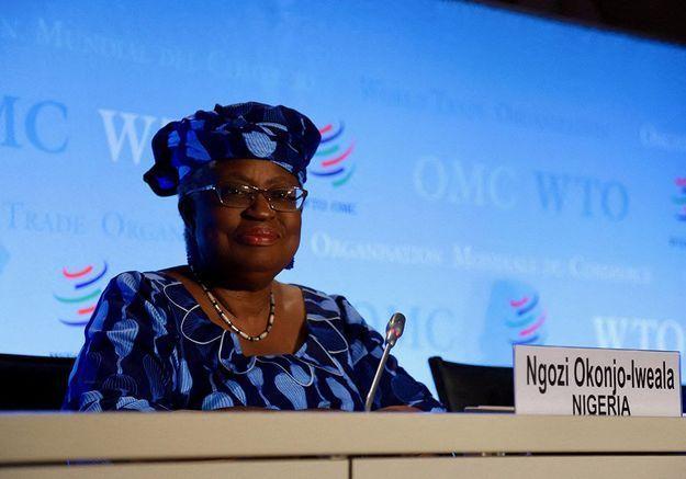 Ngozi Okonjo-Iweala, une réformiste à la tête de l'OMC