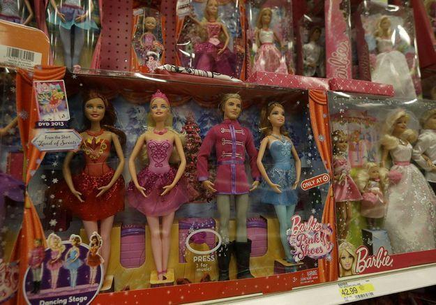 Nigeria : une poupée locale plus populaire que Barbie ?