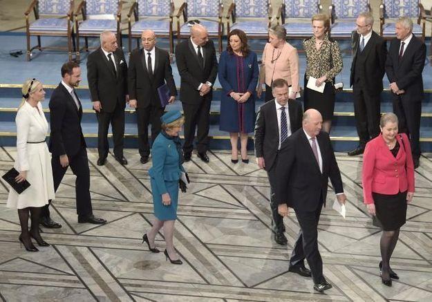 Nobel de la paix 2015 : l'appel des lauréats  à lutter contre le terrorisme