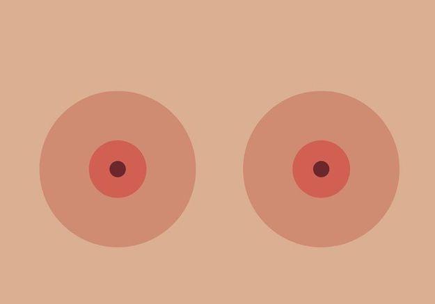 Nos seins ne sont pas des objets