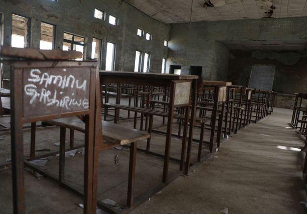 Nigeria : enlevées la semaine dernière, 279 écolières ont été libérées