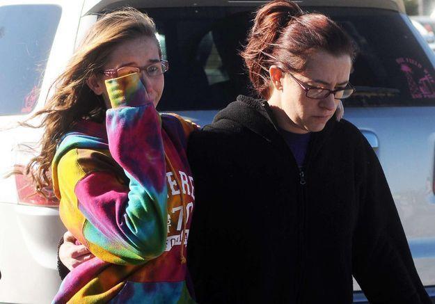 Nouveau-Mexique : un enfant de 12 ans tire sur ses camarades
