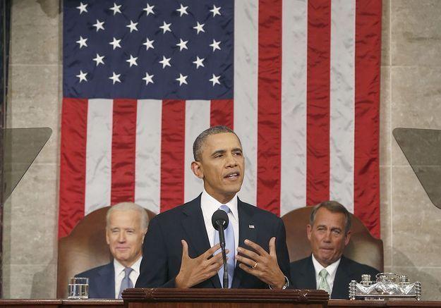 Obama cite « Mad Men » pour défendre l'égalité salariale