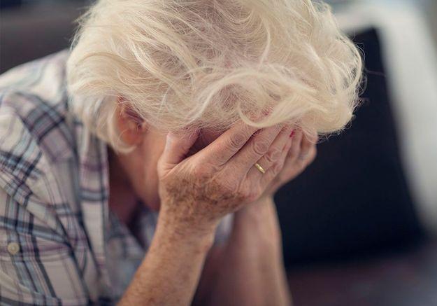 Octogénaires tuées par leurs conjoints : 20% des féminicides touchent les seniors