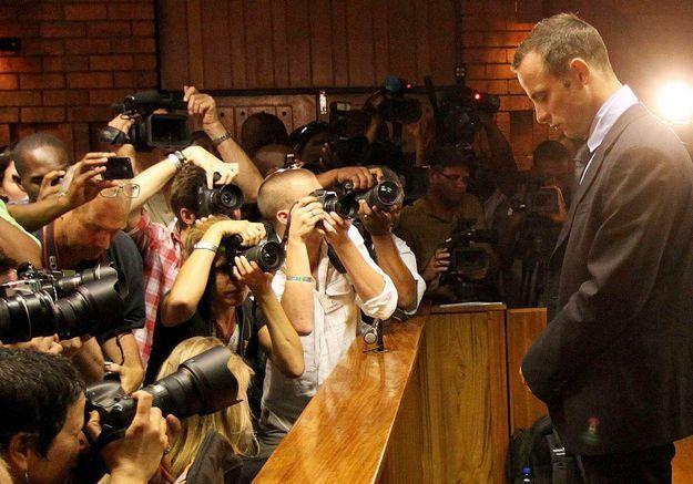 Oscar Pistorius : une chaîne entièrement consacrée au procès