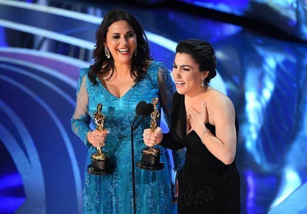 Oscars 2019 : « Je ne peux pas croire qu'un film sur les règles ait un Oscar ! »