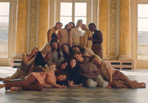 Oxmo Puccino : son clip émouvant pour la Maison des femmes de Saint-Denis