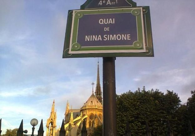 Paris : quand les féministes rebaptisent les noms de rues de la capitale